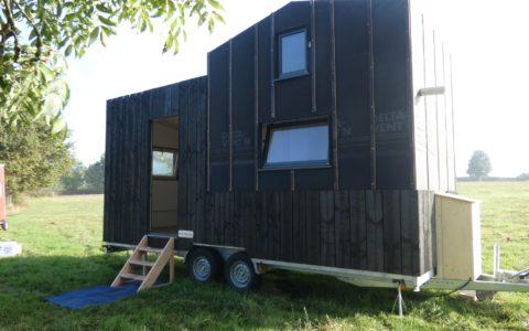 Tiny House Nouvelle Aquitaine