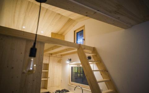 West Wood Tiny fabrication de tiny house sur mesure Nouvelle auqitaine entre Poitiers et Niort par Bois et Paille (1)
